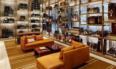 Nyc L Stores by A Tour Of Louis Vuitton S New Bond Maison Wallpaper