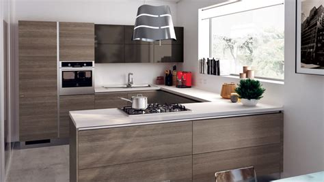 Black Kitchen Cabinets Ideas Simple Kitchen Designs Modern Kitchen Designs Small