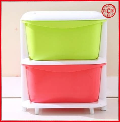 Colored Plastic Storage Drawers by Amerlock Colored Plastic Storage Cabinet Drawers Children