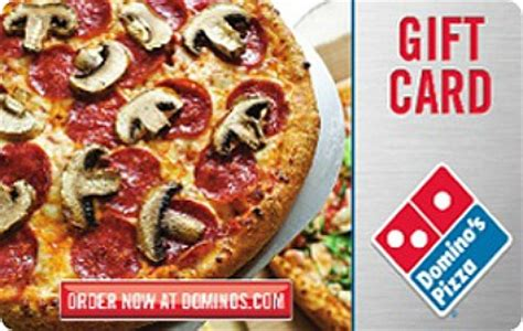 Win Domino S Gift Card - domino s pizza drop instant win game 3000 winners mojosavings com