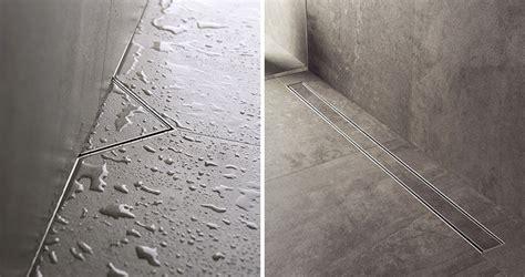 bathroom shower drains bathroom design idea include a linear shower drain