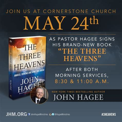 Cornerstone Detox Ny Sunday Hours by 17 Best Images About Three Heavens By Hagee On