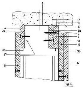 knauf gleitender deckenanschluss patent ep1083267a2 wandanschluss f 252 r beplankte