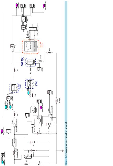 charging and discharging of capacitor pspice capacitor discharge simulink 28 images li ion capacitor model simplified model pspice