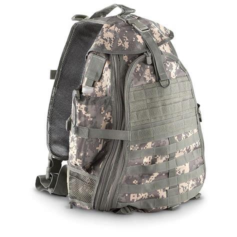 tactical sling pack backpacks fox tactical ambi teardrop sling pack 227232 tactical