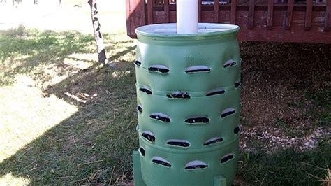 Vertical Garden Barrel Around The Home 2 A Garden Barrel