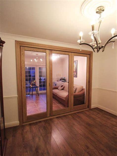 made to measure bi fold interior doors the 25 best bi fold doors ideas on