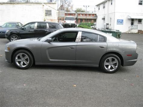 buying a used dodge charger dodge charger se 2011 used for sale
