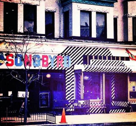 house music in dc songbyrd music house music venue 2477 18th street nw in washington dc us dc tips and