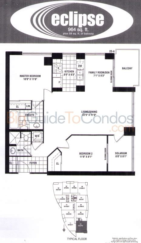 30 grand trunk crescent floor plans 30 grand trunk reviews pictures floor plans listings