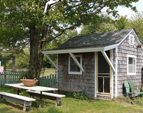 shed turned into tiny house homes houses and other