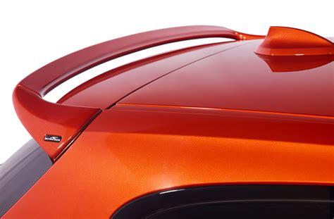 Bmw 1er F20 Dachspoiler by Ac Schnitzer Dachheckfl 252 Gel F 252 R Bmw 1er F20 F21 Bmg