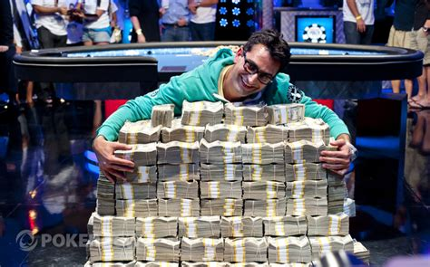 Best Free Poker Sites To Win Real Money - antonio esfandiari wins 18 million at wsop big one for one drop 1m buy in poker