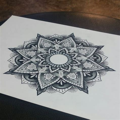 mandala flower tattoo meaning 75 best mandala meanings designs ideas