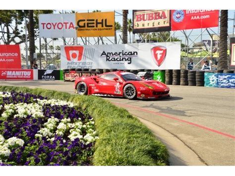 Toyota Announces The Field For The 2008 Proceleb Race by Come Out For Last Toyota Pro Race At