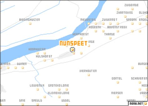 nunspeet netherlands map nunspeet netherlands map nona net