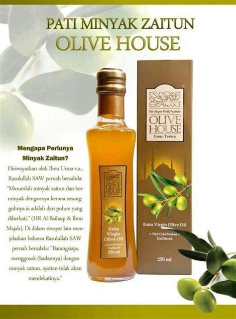 Minyak Olive kandungan dan khasiat pati minyak zaitun asli olive house