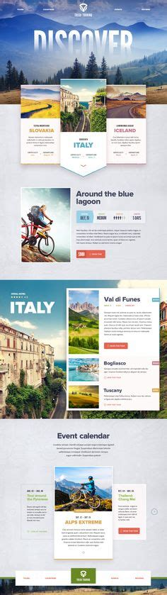 layout web travel 1000 images about best law firm website design on