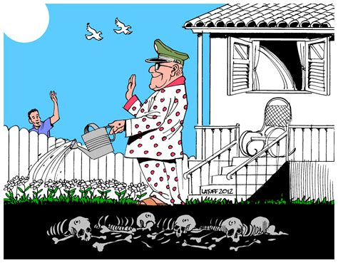 A Ditadura Ditadura Militar Latuff