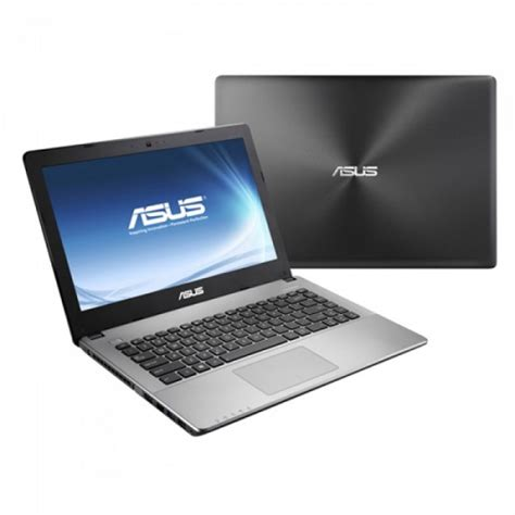 Laptop Asus I3 A455ln Asus A455ln Wx016d I3 4030u 2gb 500gb Nvidia840m Dos Black Jakartanotebook