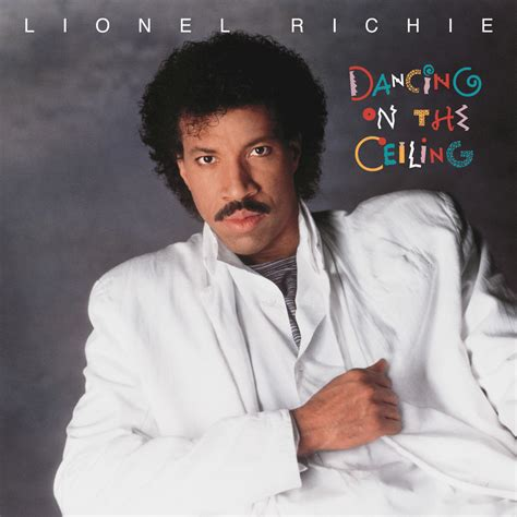 Dancin On The Ceiling lionel richie on the ceiling in high resolution audio prostudiomasters