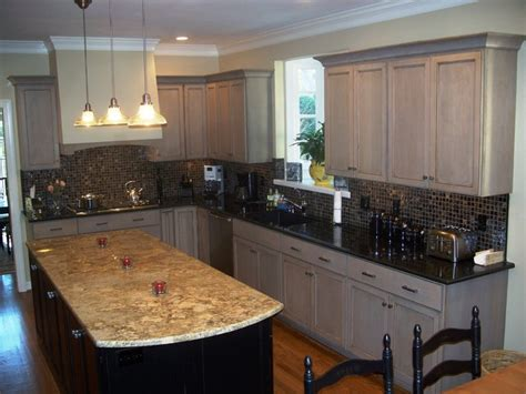 Driftwood Kitchen Cabinets by Driftwood Gray Traditional Kitchen Wilmington By