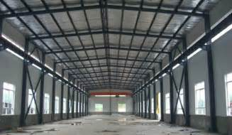 Garage Roof Designs steel structure frame prefabricated warehouse building