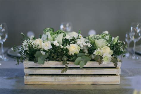 Beautiful Grey and Yellow Winter Wedding {Jenni Elizabeth