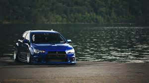 Mitsubishi Lancer Evolution Wallpaper Mitsubishi Lancer Evolution Wallpapers And Images