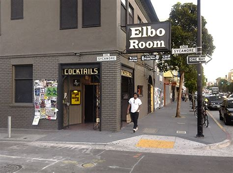 Elbo Room Calendar by Owners Search For New Location For The Elbo Room