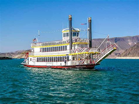 hoover dam paddle boat tours grand canyon tour and travel in las vegas nevada