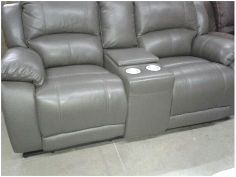 full grain leather reclining sofa just back in stock 2 100 full grain leather reclining