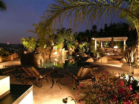 Landscape Lighting San Diego Outdoor Lighting San Diego Low Voltage Outdoor Lighting San Diego Ca San Diego Landscape