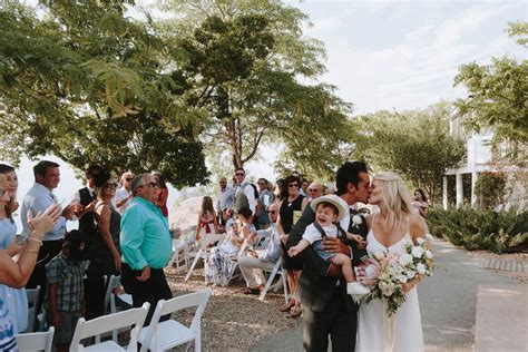 The most brilliant wedding at God's Mountain Estate