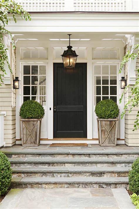 Front Porch Pendant Light 15 Unique Front Door Flower Pots To Wow Your Guests
