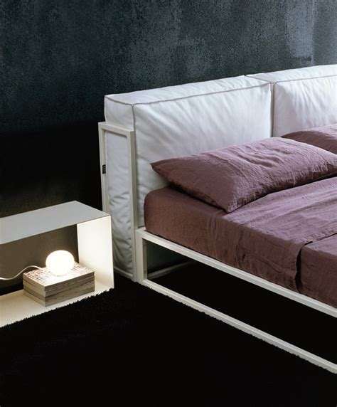 bed with soft headboard double bed with upholstered headboard asha soft by xam