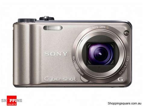 Kamera Sony Cyber Dsc Hx5v sony cyber dsc hx5v gold digital