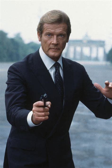 roger moore photo1 roger moore from connery to craig the most badass bond
