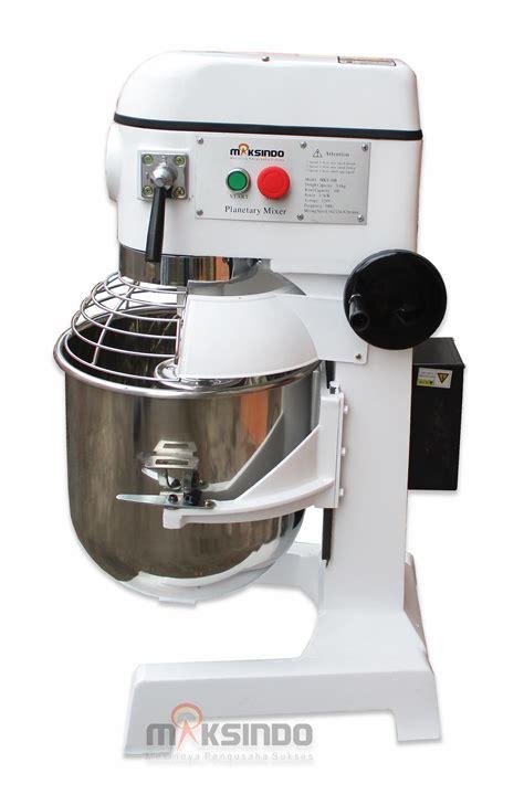 Jual Lu Emergency Di Bandung jual mesin mixer planetary 30 liter mks 30b di bandung