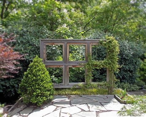 Garden Focal Point Ideas Garden Focal Point Houzz
