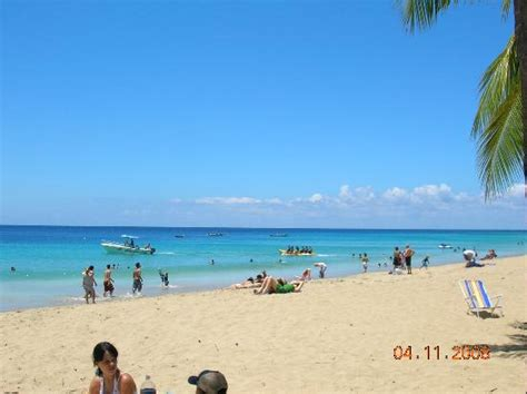 crashboat beach in nearby quebradillas picture of - Crash Boat Cafe