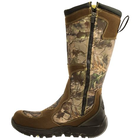 snake boots rocky athletic mobility level 3 tex 174 snake boots for