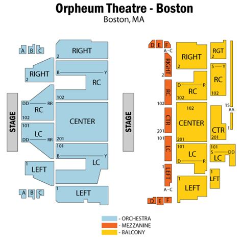 amos december 06 tickets boston orpheum theatre