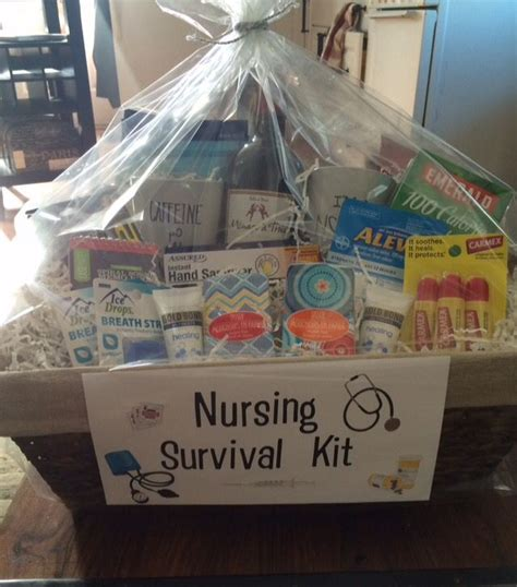 gifts for a best 25 nursing graduation gifts ideas on