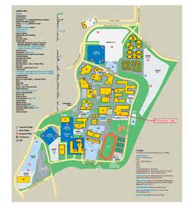 cal state los angeles map