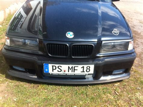 Bmw 316i Compact Tieferlegen by E36 Compact 3er Bmw E36 Quot Compact Quot Tuning Fotos