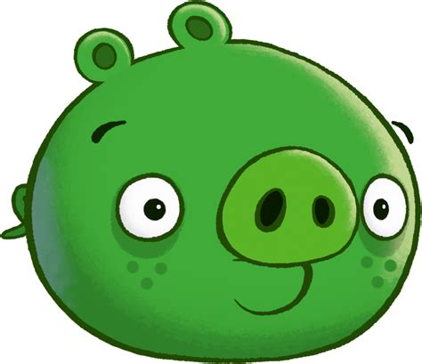 freckled pig angry birds fanon wiki fandom powered by