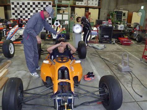 Racing Academy 11 11月 2015 noda racing academy