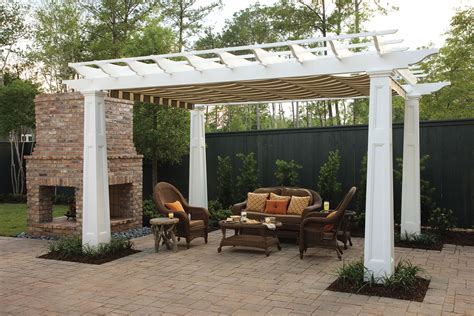 Patio Pergola Ideas Shade Pergola Shade Pratical Solutions For Every Outdoor Space