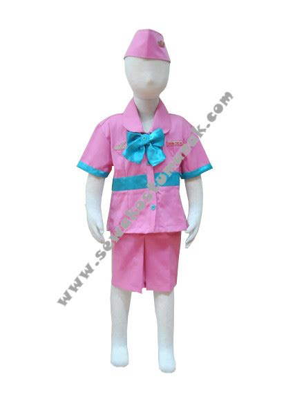 Kostum Pramugari by Baju Kostum Pramugari Sewa Kostum Anak Di Jakarta